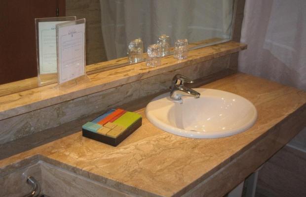 фотографии отеля Silken Alfonso X Ciudad Real изображение №7