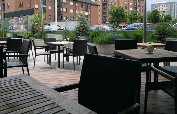 фото отеля Silken Ciudad Gijon изображение №5