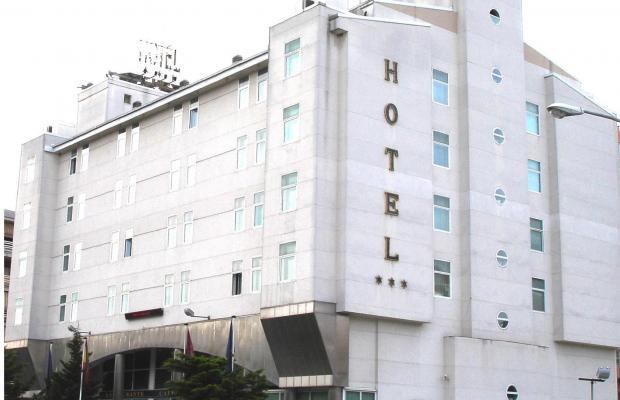 фото отеля Avenida de Espana изображение №1