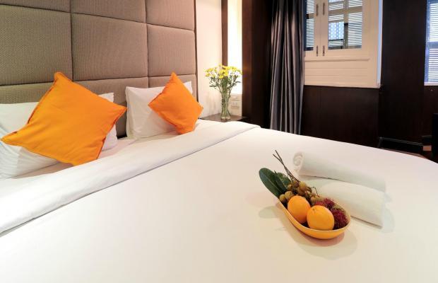 фотографии отеля Rich Boutique Hotel изображение №11