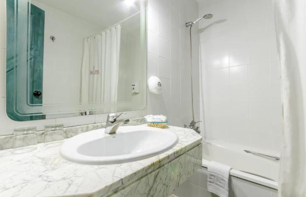 фото отеля Hotel Almagro изображение №29