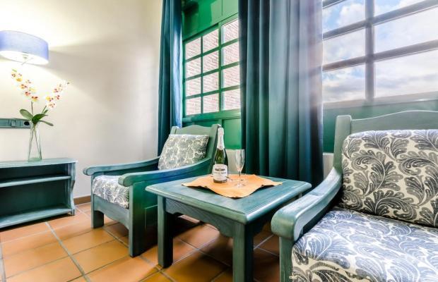 фотографии отеля Hotel Almagro изображение №15