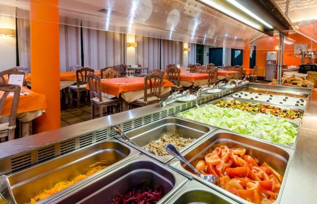 фото отеля Hotel Almagro изображение №9