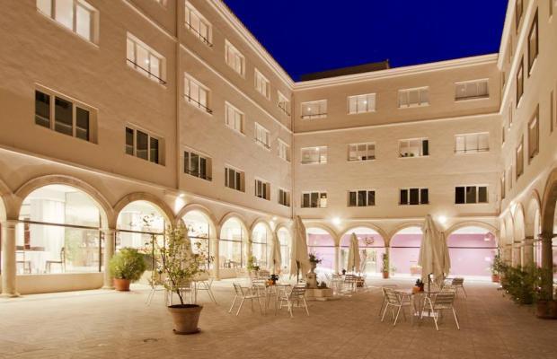фото TRH Ciudad de Baeza Hotel изображение №34