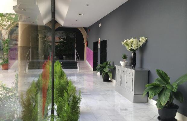 фото отеля TRH Ciudad de Baeza Hotel изображение №33