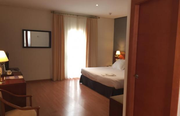 фото TRH Ciudad de Baeza Hotel изображение №6