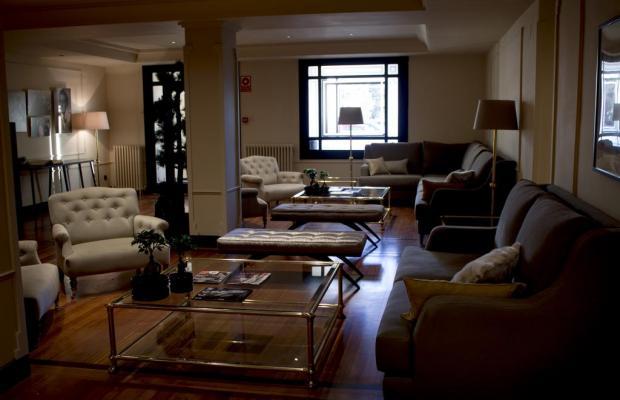 фотографии отеля Hotel Arcipreste de Hita изображение №11