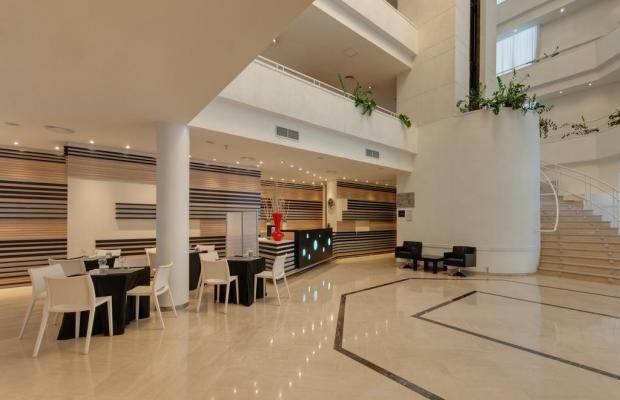 фото отеля Hotel Ceuta Puerta de África изображение №25
