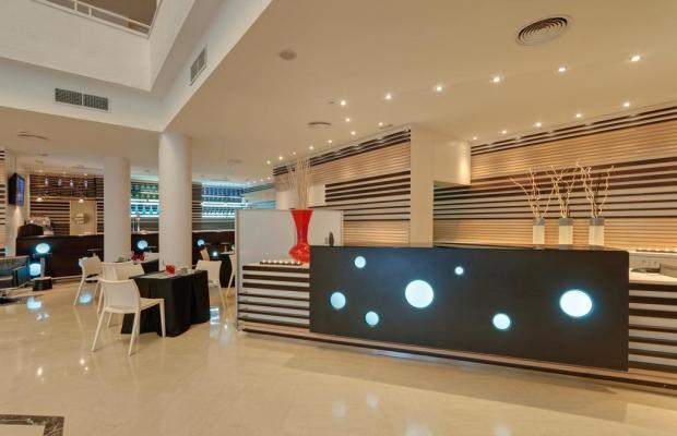 фотографии отеля Hotel Ceuta Puerta de África изображение №23