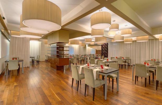 фото отеля Hotel Ceuta Puerta de África изображение №17