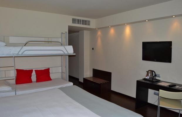 фотографии отеля Hotel Ceuta Puerta de África изображение №3