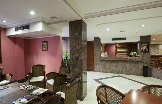 фотографии Hotel Martin изображение №4