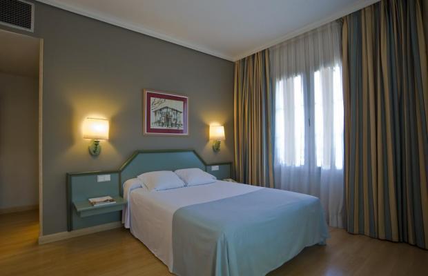 фото отеля Hotel Urdanibia Park изображение №29