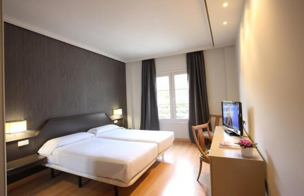 фото отеля Hotel Urdanibia Park изображение №17