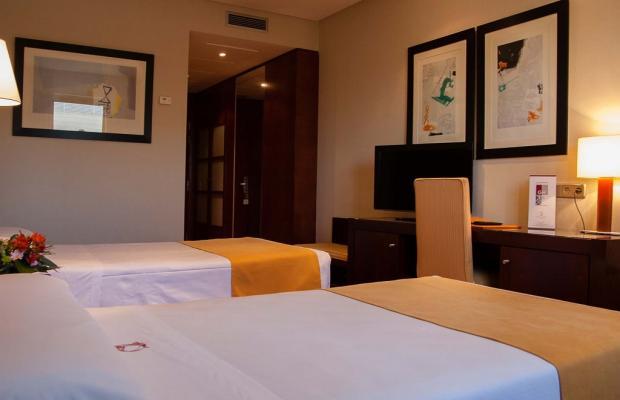 фотографии отеля Gran Hotel Attica21 Las Rozas (ex. Gran Hotel Las Rozas) изображение №19