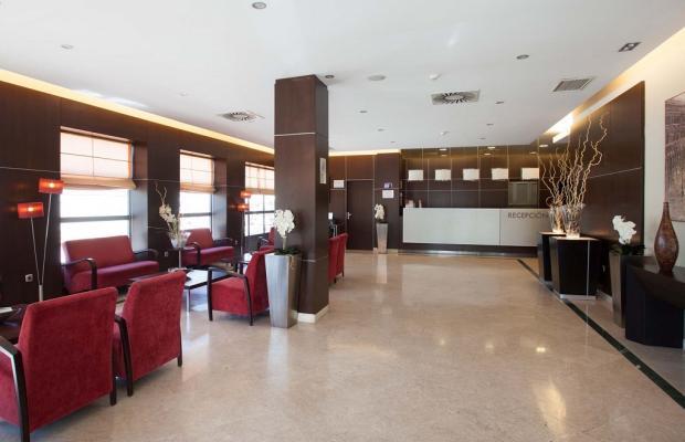 фото отеля Gran Hotel Attica21 Las Rozas (ex. Gran Hotel Las Rozas) изображение №17