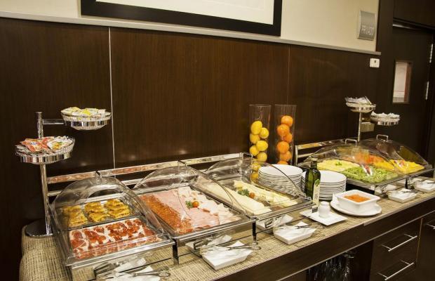 фотографии отеля Gran Hotel Attica21 Las Rozas (ex. Gran Hotel Las Rozas) изображение №7