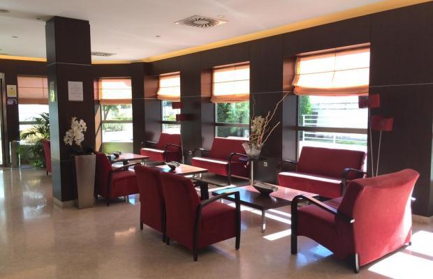 фото Gran Hotel Attica21 Las Rozas (ex. Gran Hotel Las Rozas) изображение №2