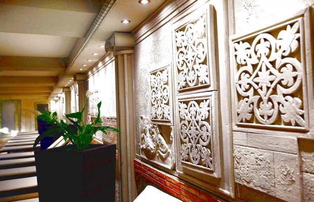 фотографии Strimon Garden Spa Hotel (Стримон Гарден Спа Отель) изображение №12