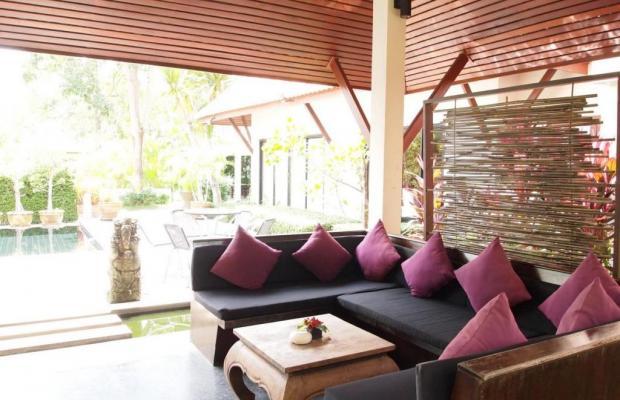 фото Ban Kao Tropical Boutique Residence изображение №10