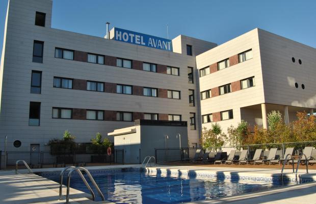 фото отеля Avant Aeropuerto изображение №1