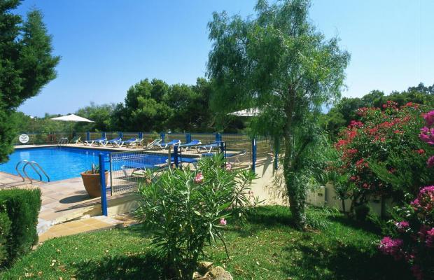 фотографии отеля Parador de Melilla изображение №3