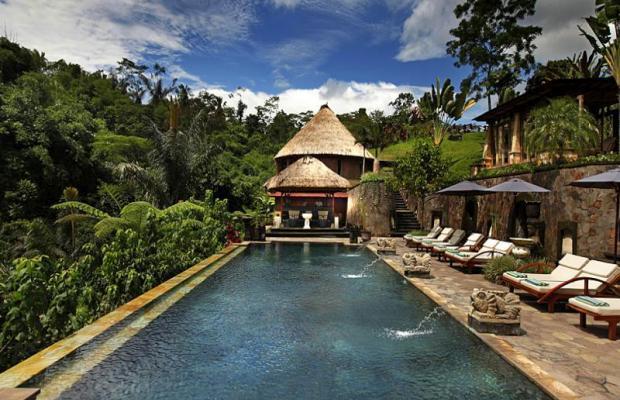 фотографии отеля Ijen Resort & Villas изображение №11