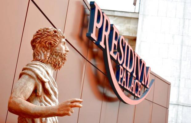 фотографии отеля Presidivm Palace (Президиум Пэлас) изображение №35