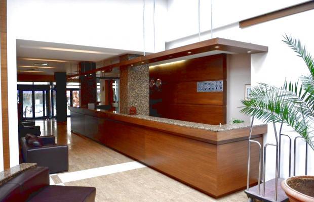 фотографии отеля Presidivm Palace (Президиум Пэлас) изображение №27