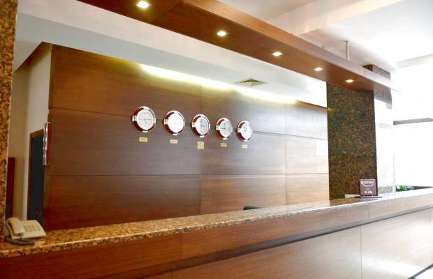 фото отеля Presidivm Palace (Президиум Пэлас) изображение №17