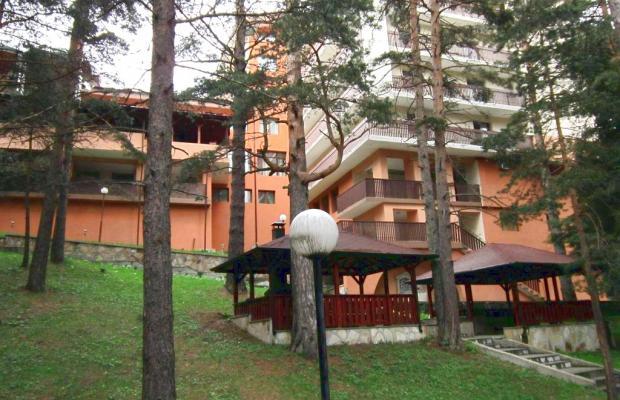 фото отеля Горные озера (Planinski Ezera) изображение №17
