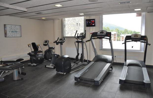 фотографии отеля Guitart La Molina Aparthotel & Spa изображение №11