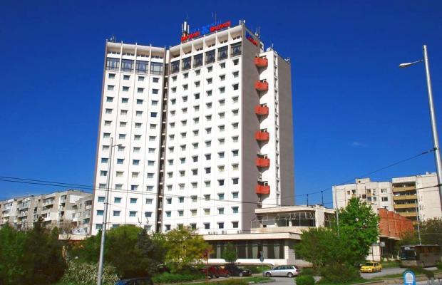 фото отеля Balkan (Балкан) изображение №1