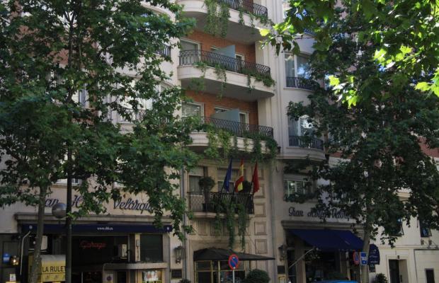 фото отеля Gran Hotel Velazquez изображение №25