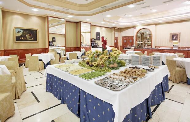 фотографии отеля Gran Hotel Velazquez изображение №23