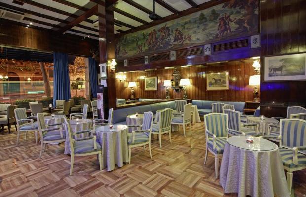 фото Gran Hotel Velazquez изображение №22