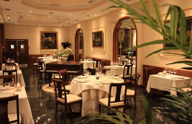 фотографии отеля Gran Hotel Velazquez изображение №19