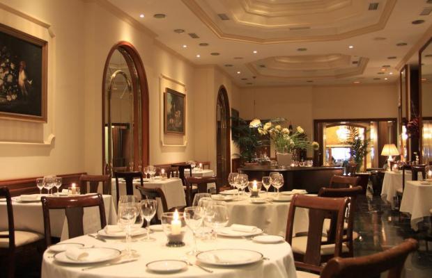 фотографии Gran Hotel Velazquez изображение №16