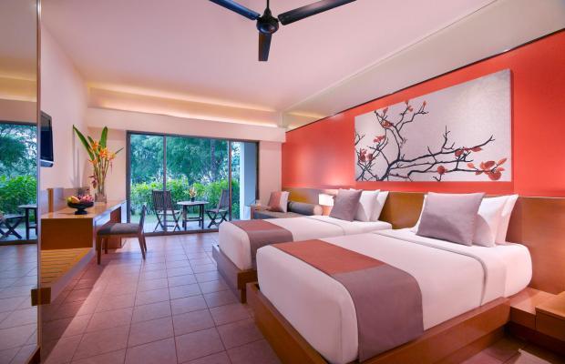 фотографии отеля Angsana Resort & Spa Bintan изображение №15