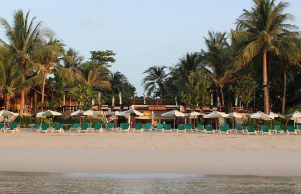 фото Banana Fan Sea Resort изображение №2