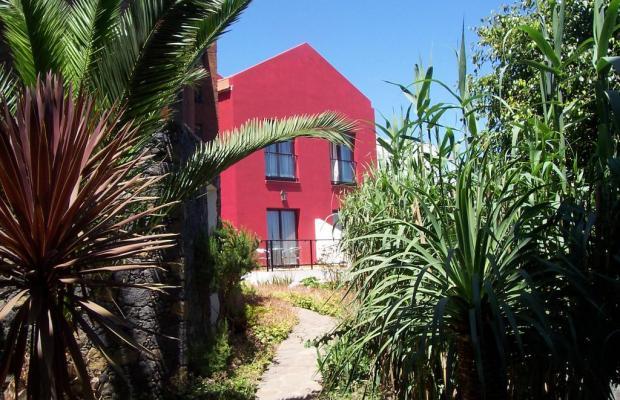 фотографии Hotel Rural Villa El Mocanal изображение №4