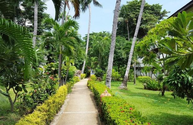 фотографии отеля Chaweng Beachcomber изображение №23