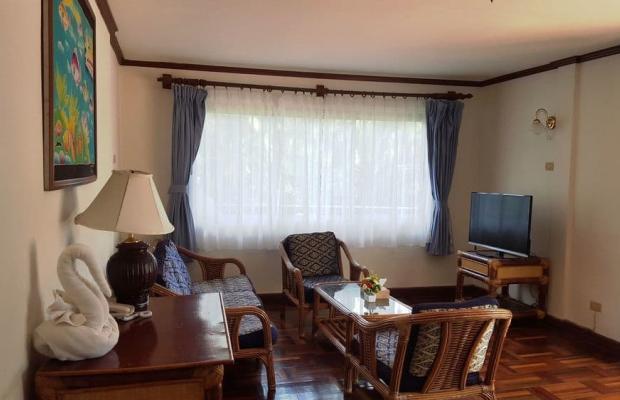 фото отеля Chaweng Beachcomber изображение №21