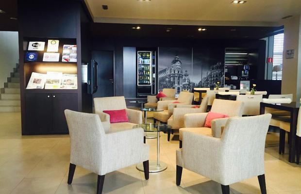фото отеля Sercotel Suites Viena изображение №17