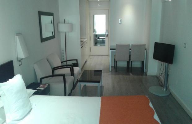фото отеля Sercotel Suites Viena изображение №5