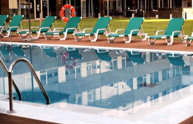 фото отеля Axor Feria изображение №41