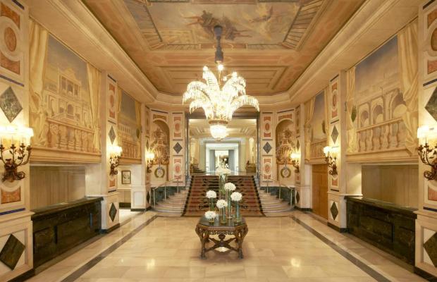 фотографии отеля The Westin Palace изображение №19