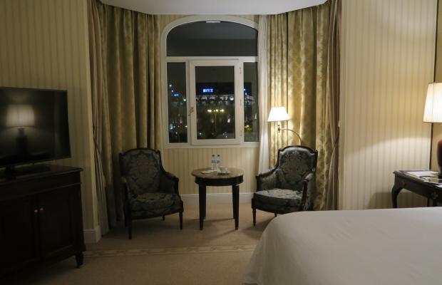 фото отеля The Westin Palace изображение №9