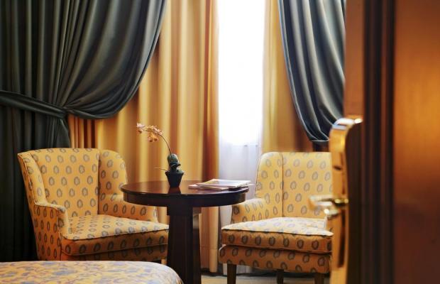 фотографии Sercotel Gran Hotel Conde Duque изображение №28