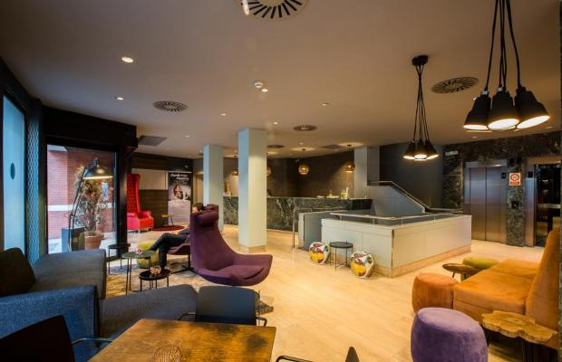 фото Leonardo Boutique Hotel Madrid изображение №2